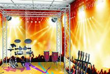 Muziekids Studio Rene Froger, Heideheuvel