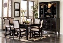 House: Dining Room / Things I'd like in our new home's Dining Room.