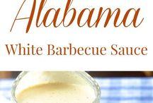 Alabama White BBQ