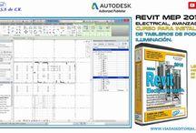 Revit Mep 2016 Electrical Nivel Avanzado