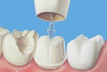 Ubytki w jamie ustnej