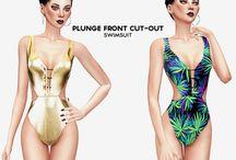 the sims 4 beachwear