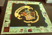 Monopoly homemade game
