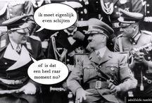Grappen over Hitler