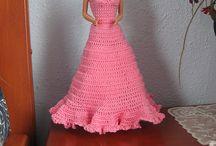 Dolls clothing
