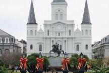 New Orleans / by Lisa George