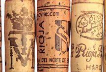Favorite Wines / by Weddings by the Vine