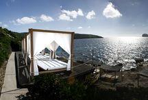 camas balinesas ibiza / camas balinesas en madera de teca. Diseño, producción y fabricación exclusiva y ecológica por www.comprarenbali.com