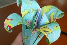 Papir og origami