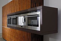 Kitchen workshop projects