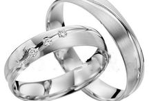 ... snubní prsteny na zakázku ...