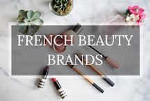French Beauty Brands