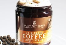 Fair Trade Bath & Body