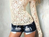 Lovely Clothing<3 / by Tana Fraser