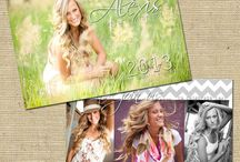 Graduation announcements and party ideas / by Shawna Sharrock