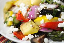 Must Make Recipes -HEALTHY / by Meghan Marie