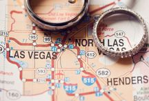 Vegas Wedding inspiration