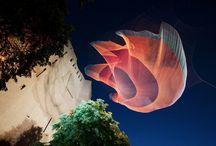 Installation / Sculpture / by Emma Farren