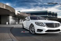 "Mercedes Benz l Vellano VSO 22"" Concave / Stunning Mercedes Rolling on a set of Beautiful  Vellano VSO 22"" Concave  Gorgeous wheels complementing this stunning ride  What you Guys think?"