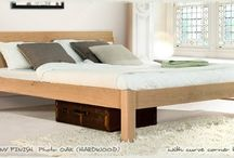 handmade beds uk
