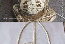 Arte de cuerdas