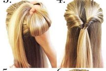 Hairstyle for women and for girls too!