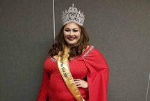 Miss World Plus Size 2017