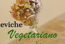 Our videos of Mexican Recipes / The Vegetarian recipes in the Mexican cuisine.