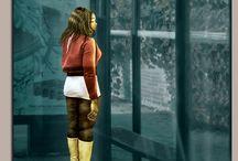 Dialogar con la Mirada: Miradas de Mujer y La voz que mira. Exposición y entrega de premios I Concurso Nacional de Fotografia Miradas de Mujer / Exposición de Fotografia