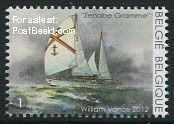 Ships & Boats Stamps / Stamps with topic Ships & Boats