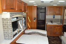 Jayco RV / New Jayco RV units in stock at Hamilton RV in Saginaw, MI!