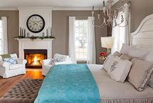 master bedroom/bath