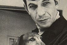 famous people with their dachshund