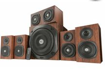 Audio For The Home