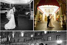 Fairmont Copley Plaza Weddings
