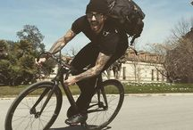 Bicycle lifestyle