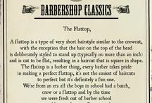 Ten Signature Haircuts - SCHOREM