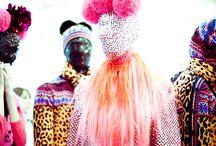 Fashion is Art / by Valentina D Salas