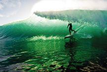 Ocean / by Jessica Schem