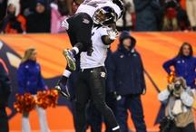 Bleedin' PURPLE / Baltimore Ravens