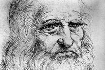 Genius/Original Thinkers/Leaders / by Robert Braden