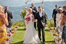 Columbia River Gorge Weddings / Wedding's in the beautiful Columbia River Gorge. Northern Oregon and Southern Washington