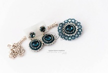 Jewelry - Earrings / by Natalia Savastano