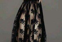 Elbiseler /Robes