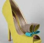 gorgeous high heel