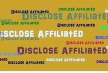 Disclose / Divulgações