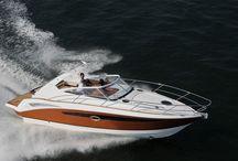Яхта Galeon 325 Open