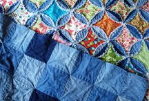 quilty / by Chelsea Marie