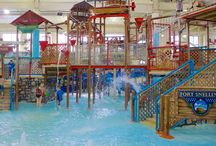 Family vacations / Ideas for family vacations