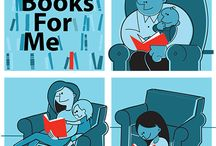 Books for Me / An innovative new Library program for children 0-5 years old, Books for Me empowers parents and caregivers to be their child's first and most important teacher and gives each child five beautiful new books to start their home library.